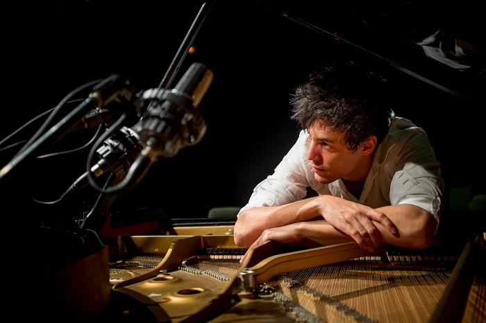Photo of Szenvedélyes, álmodozó, újító – Jorge Luis Pacheco zongorista Kubából