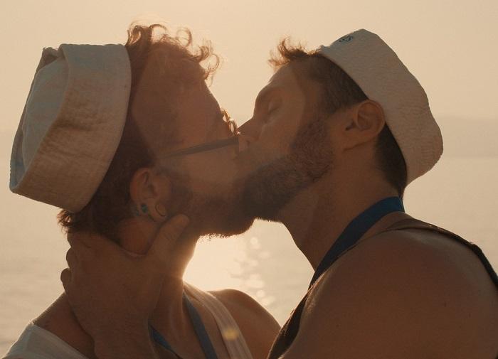 Forró leszbikus