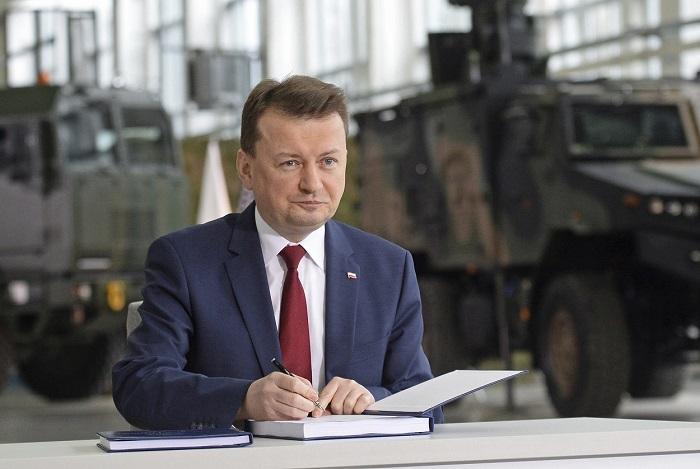 """Photo of """"Szodomiták parádéja"""" a melegfelvonulás egy lengyel miniszter szerint"""