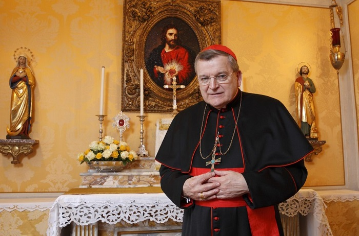 """Photo of A """"homoszexuális kultúra"""" felelős a gyermekek megerőszakolásáért egy katolikus bíboros szerint"""