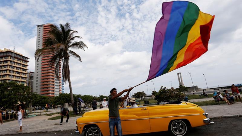 Photo of Nyíltan kiállt a házassági egyenlőség mellett az új kubai elnök