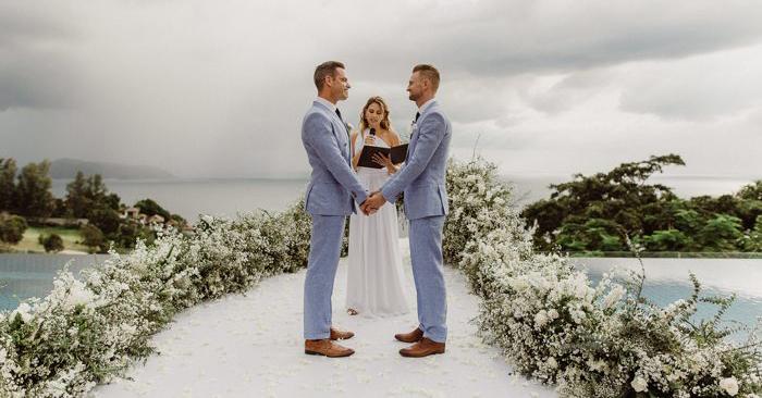 Photo of Videó: Álomesküvő, amire mindannyian vágyunk