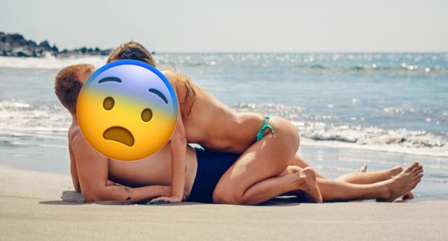 Anális szex az egyetemen