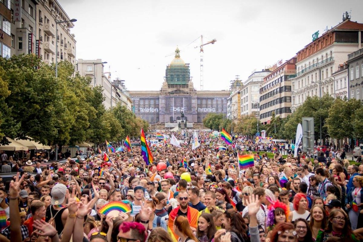 Photo of Már most világszerte 170 pride csúszását jelentették be a koronavírus miatt