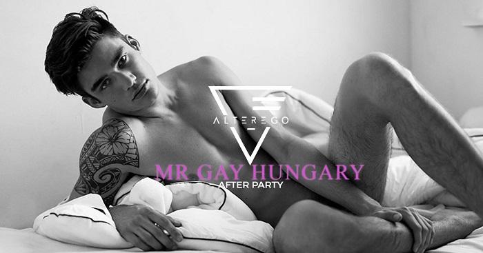 Photo of Bulizzunk szombat éjjel együtt az új Mr. Gay Hungary-vel!