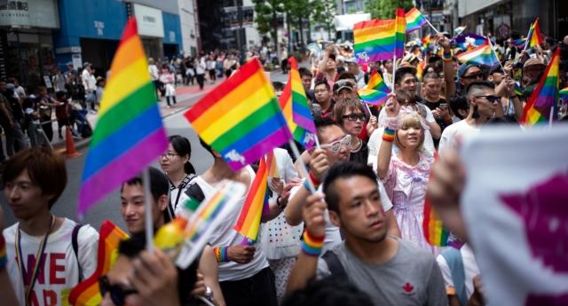 Photo of Japánban kötelező marad a transzneműek sterilizációja