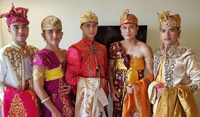 Photo of Titokban szerveztek LMBTQ szépségversenyt Bali szigetén