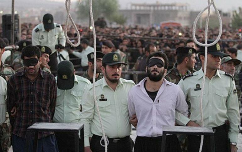 Photo of Ezekben az országokban büntetik ma halállal a homoszexualitást