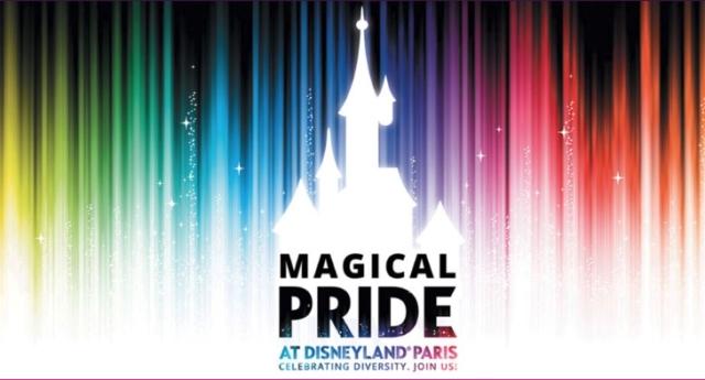 Photo of Idén először ünnepel pride-ot a párizsi Disneyland