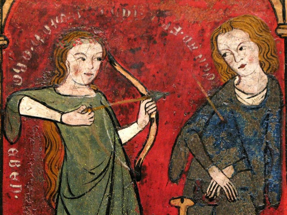Photo of Amoria és gámia. Státusz, szerelem, házasság az ókortól napjainkig