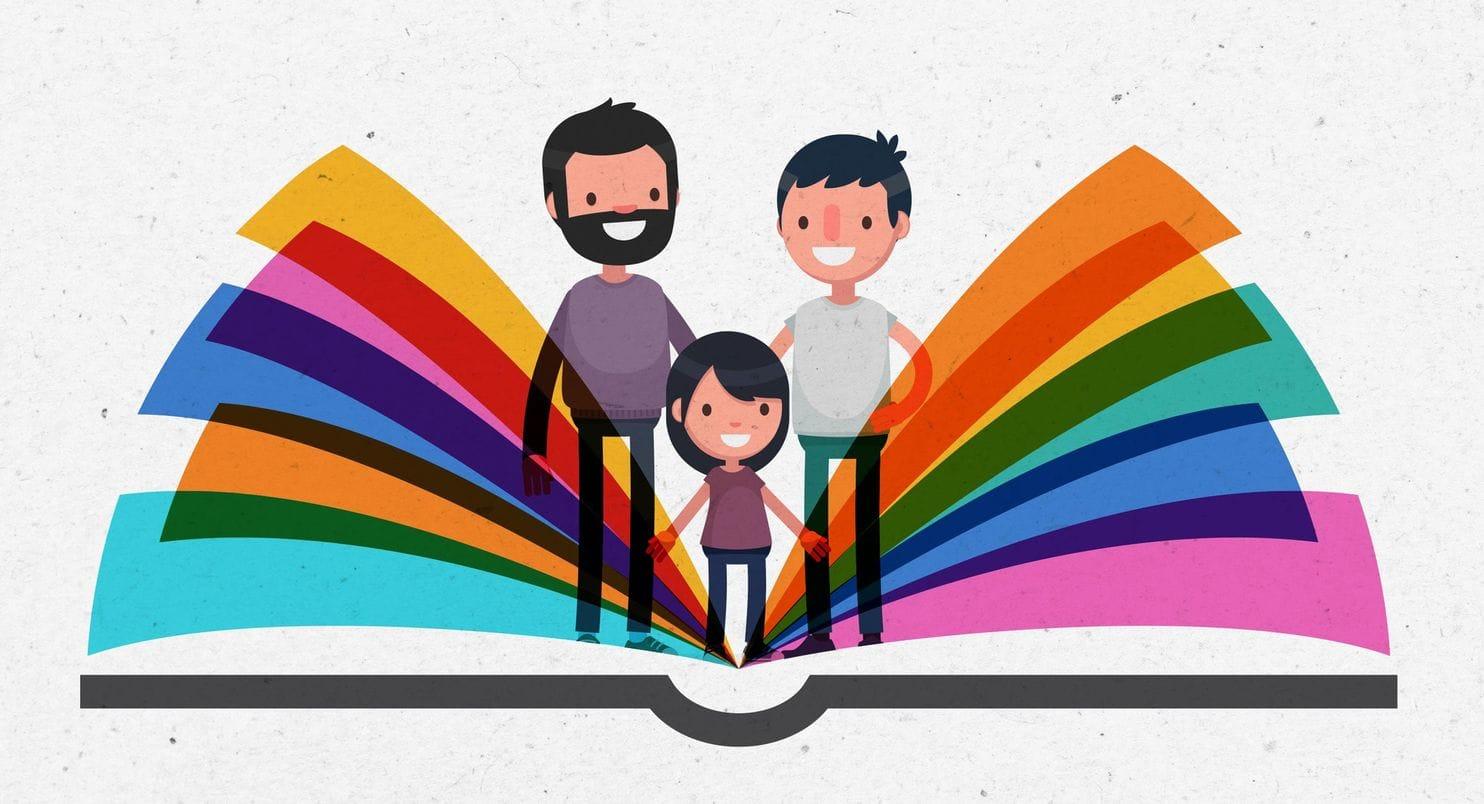 Photo of Jobban teljesítenek az iskolában az azonos nemű szülők által nevelt gyerekek