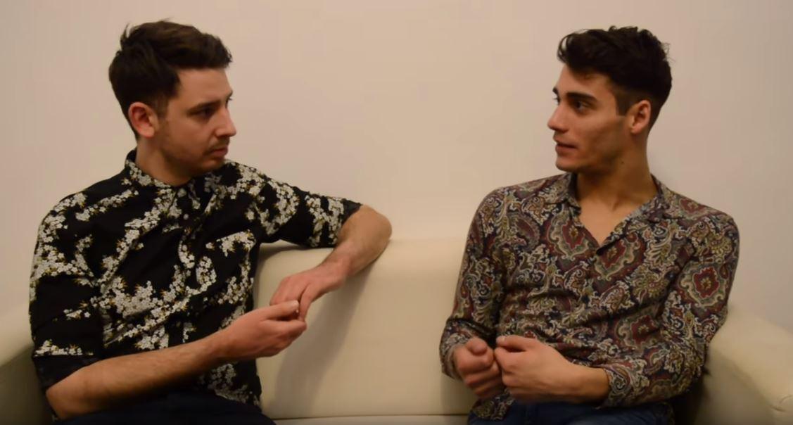 Photo of Megérkezett videós interjúnk Maurer Milánnal