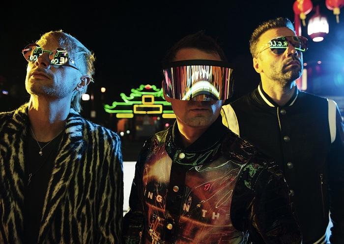 Photo of MUSE – Májusban Budapesten koncertezik a brit zenevilág egyik legsikeresebb bandája