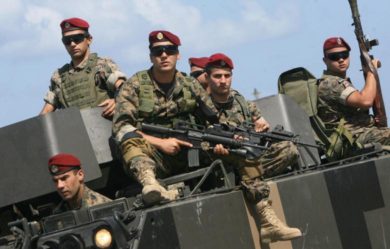 társkereső weboldal Libanon