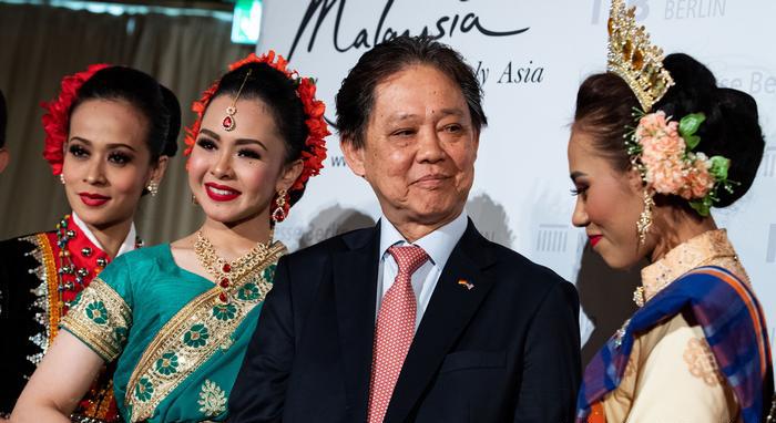Photo of A maláj turisztikai miniszter szerint nincsenek melegek a hazájában