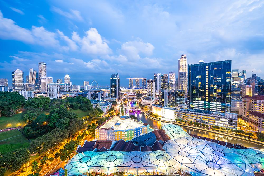Photo of BoyOnGo – Szingapúr, ahol tiltott a rágógumi és nem adnak szalvétát