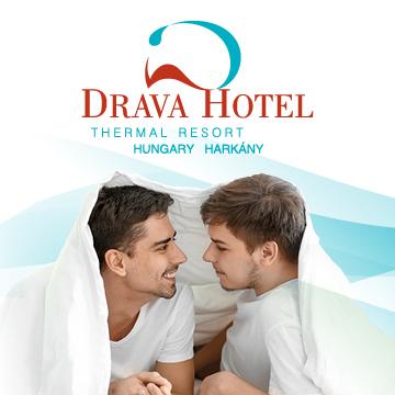 Dráva Hotel 2019 sidebar