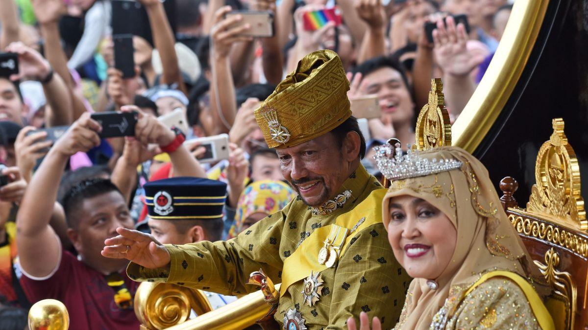Photo of Brunei nem büntetni szeretne a halálra kövezéssel, csupán megelőzné a problémákat