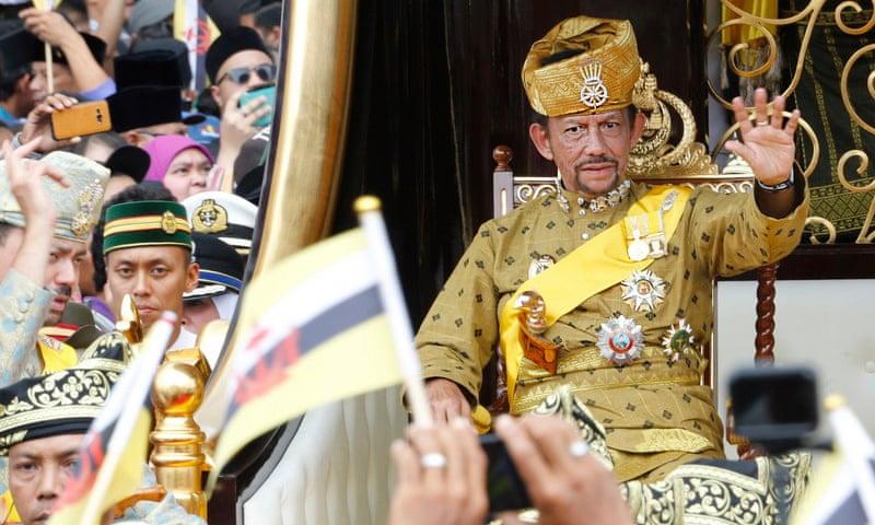 Photo of Brunei meghátrált, mégsem kövezik halálra a melegeket