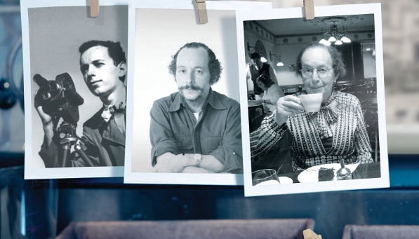 """Photo of """"Apám nem volt egy angyal"""" – Interjú Susan Faludi Pulitzer-díjas szerzővel"""