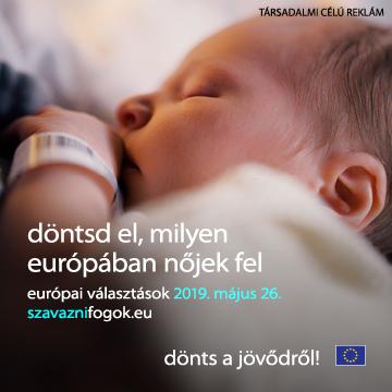 EU sidebar banner