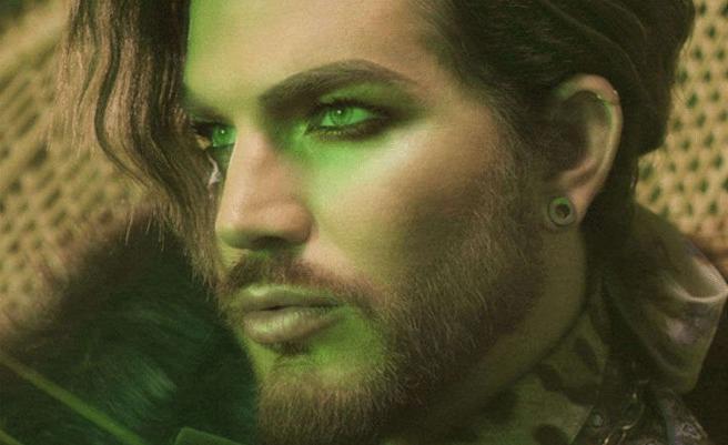 Photo of Új videoklippel tért vissza Adam Lambert