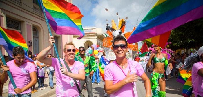 Photo of Több mint 10 év után elmarad idén a kubai pride felvonulás