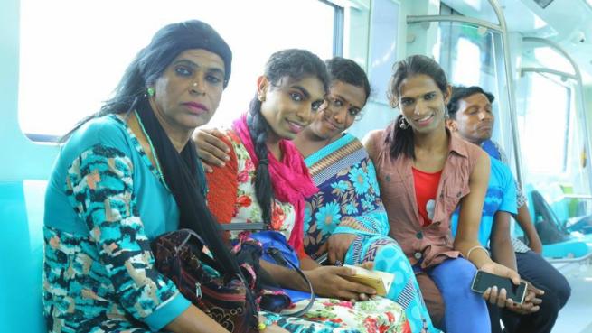 Photo of Transznemű nők nyitnak hotelt Indiában