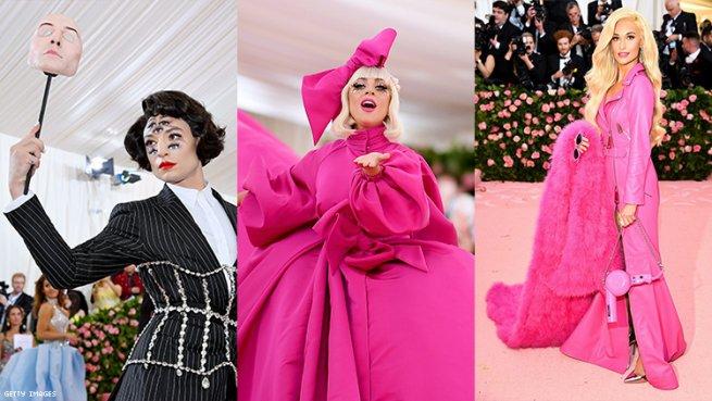 Photo of Ezek voltak az idei Met gála legextravagánsabb ruhái