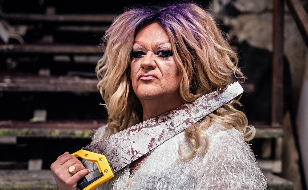 Photo of Annyira szürkék a hétköznapjaim, amennyire izgalmasak a hétvégéim – Interjú Lady Dömperrel