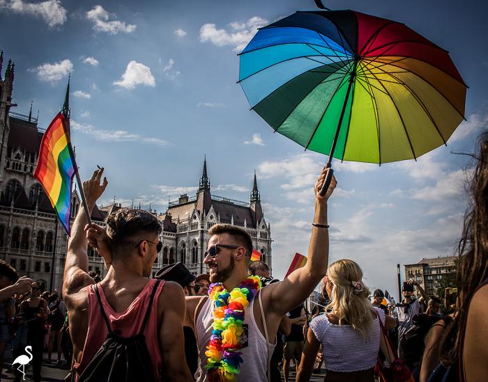 Photo of Megvan a Budapest Pride új időpontja
