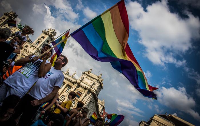 Photo of Nem tüntethet a Mi Hazánk Mozgalom a Budapest Pride Felvonulás útvonalán