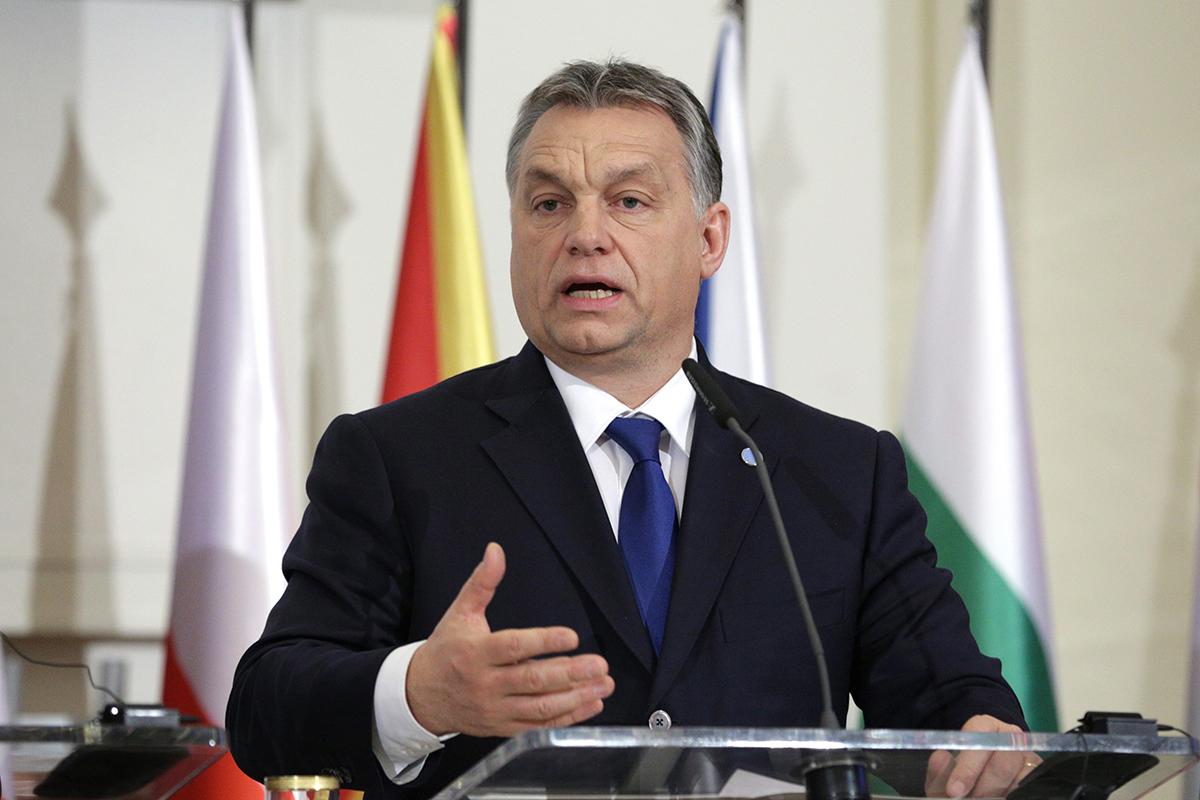 Photo of Az ombudsman fellépését kérik civil szervezetek Orbán Viktor gyűlöletkeltő szavai miatt