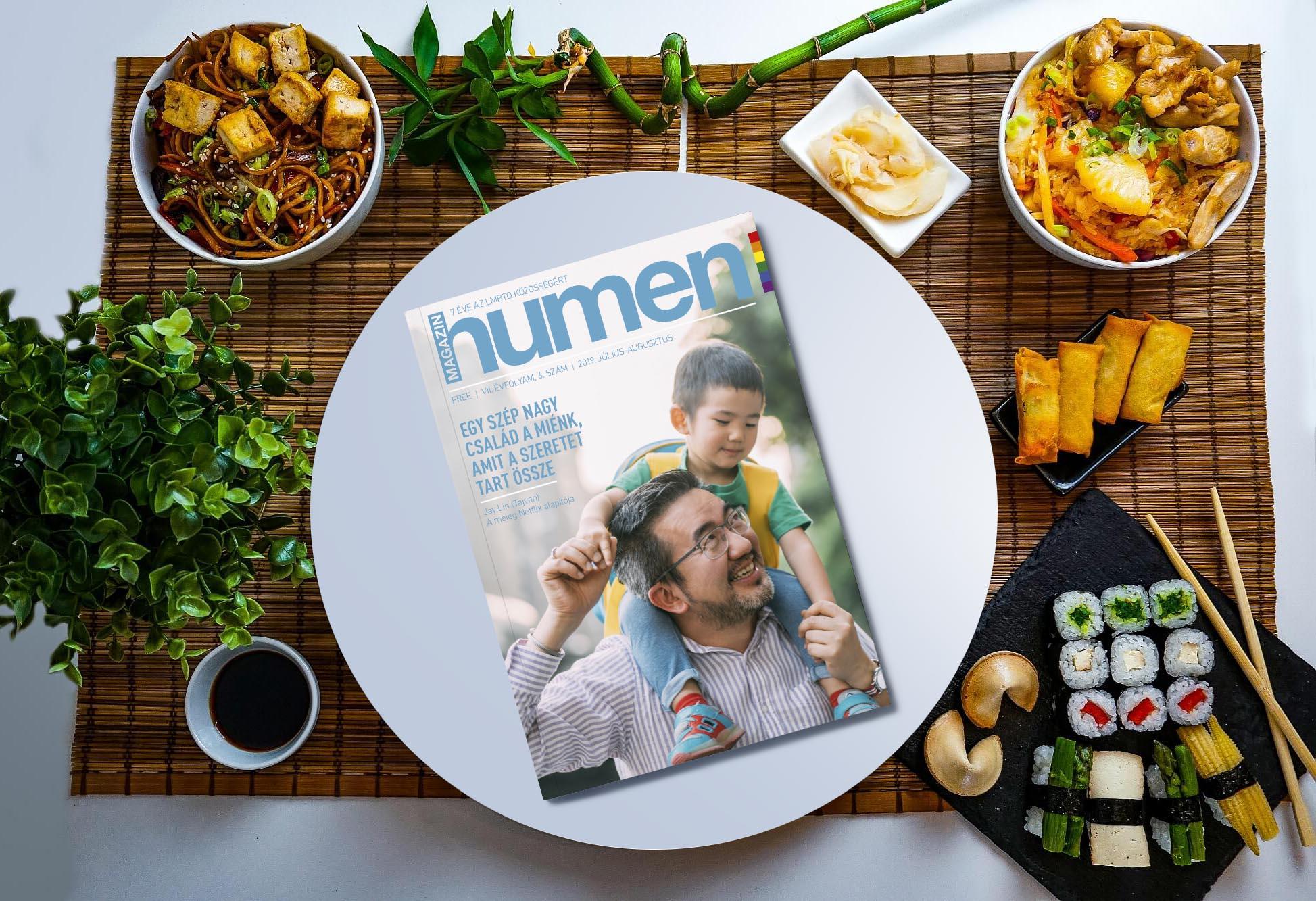 Photo of A vacsorád mellé most egyetlen kattintással a Humen Magazint is megkaphatod