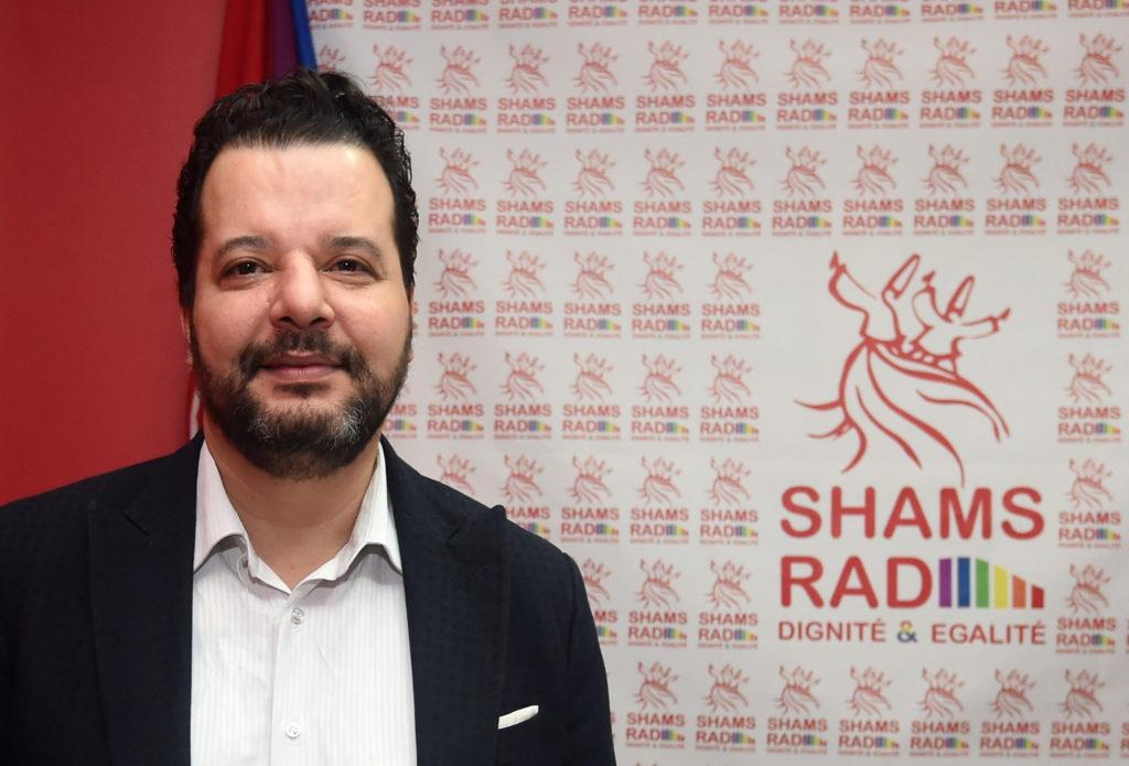 Photo of Meleg férfi akar Tunézia következő elnöke lenni