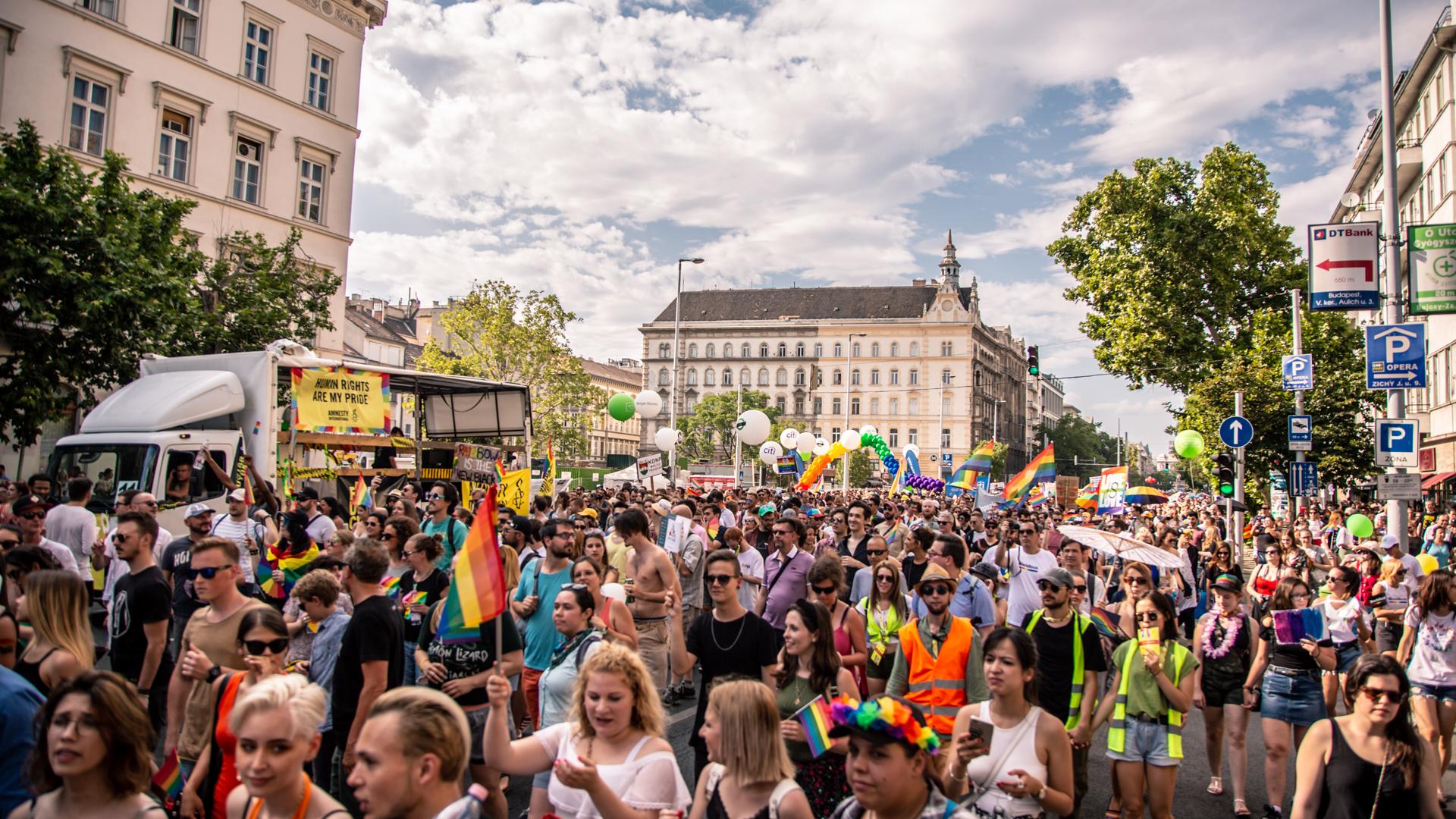 Photo of Két főpolgármester-jelölt is reagált a magyar LMBTQ szervezetek javaslataira