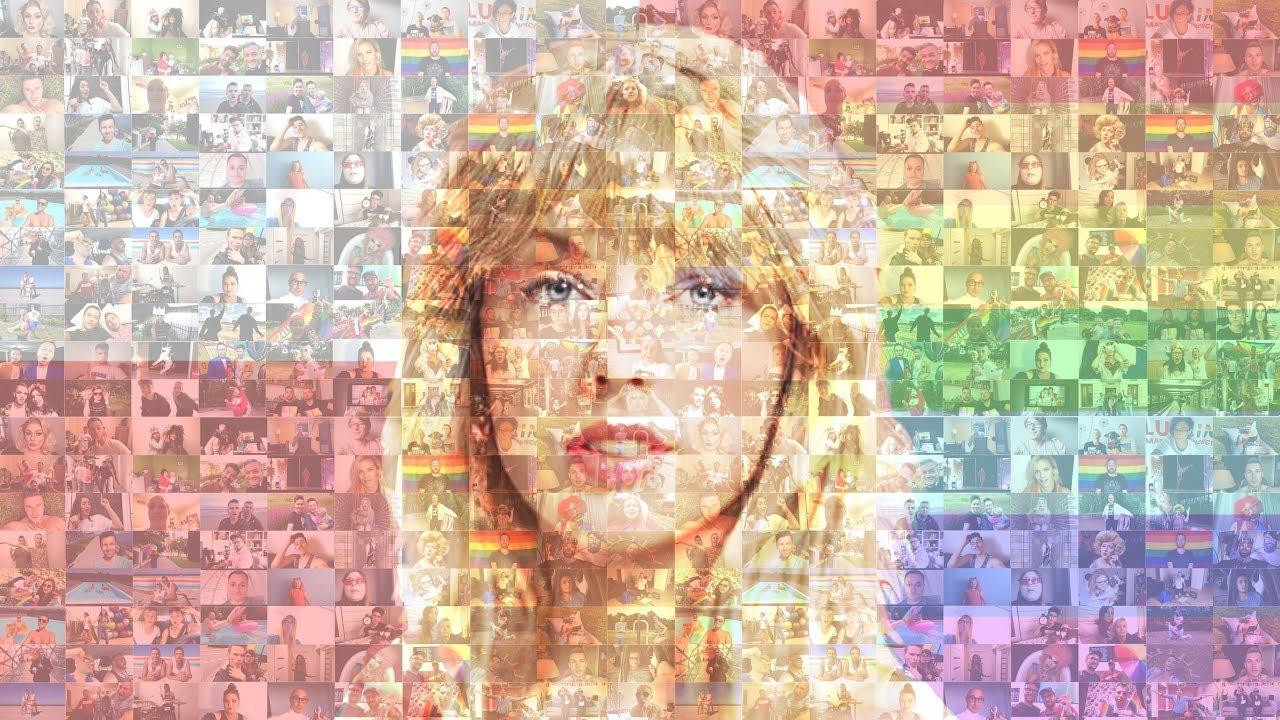 Photo of Elkeseredésében még Taylor Swiftet is bevetette a lengyel LMBTQ-közösség