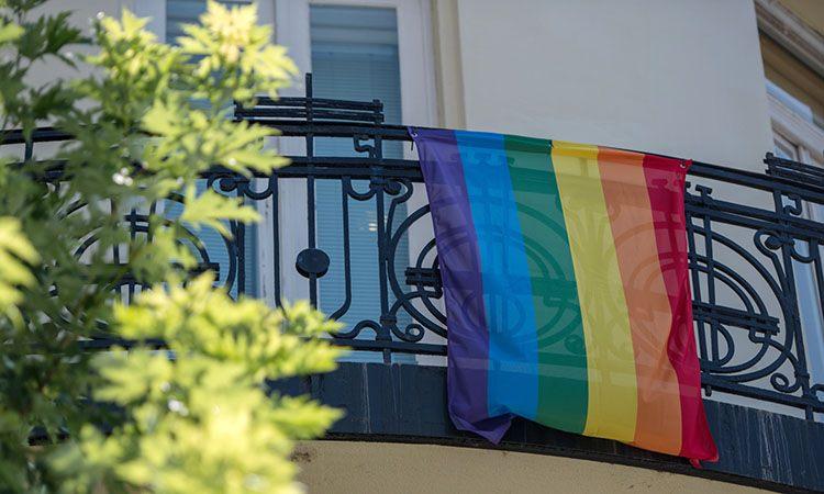 Photo of 33 nagykövetség köszönti az idei Budapest Pride-ot