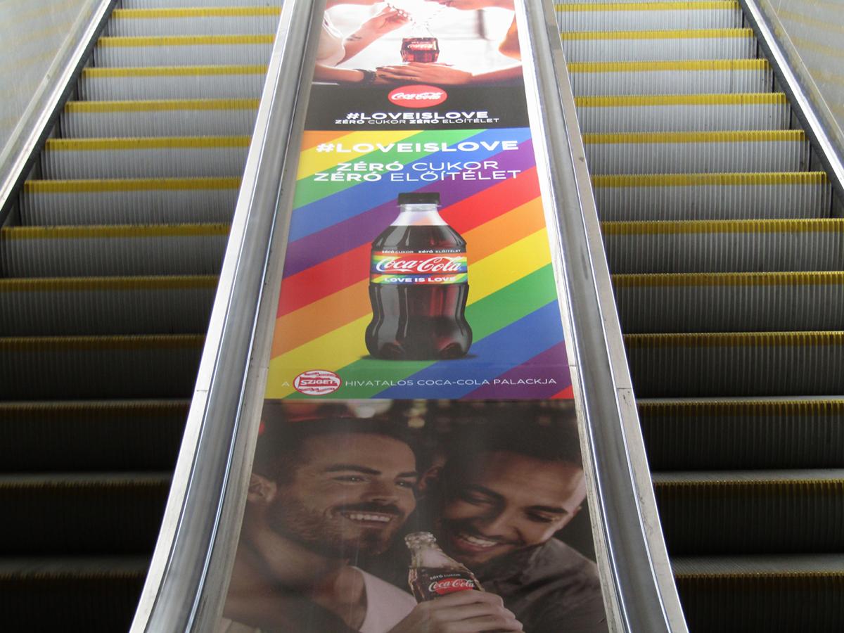 Photo of Nemzetközi marketingdíjat kapott a Coca-Cola magyar kampánya