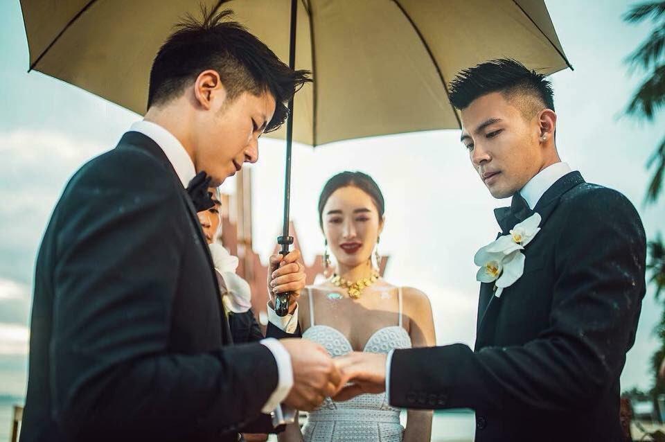 Photo of Egyre több azonos nemű pár jogi kiskapuval szentesíti kapcsolatát Kínában