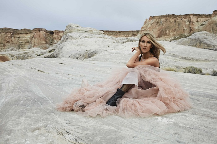 Photo of Magyarországra jön Celine Dion