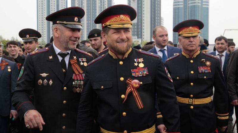 Photo of Csecsenföldön nincsenek melegek, így nincs kit terrorizálni, állítják a helyi hatóságok