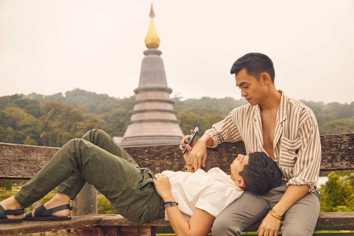 Photo of Az LMBTQ közösség felé nyitna Thaiföld