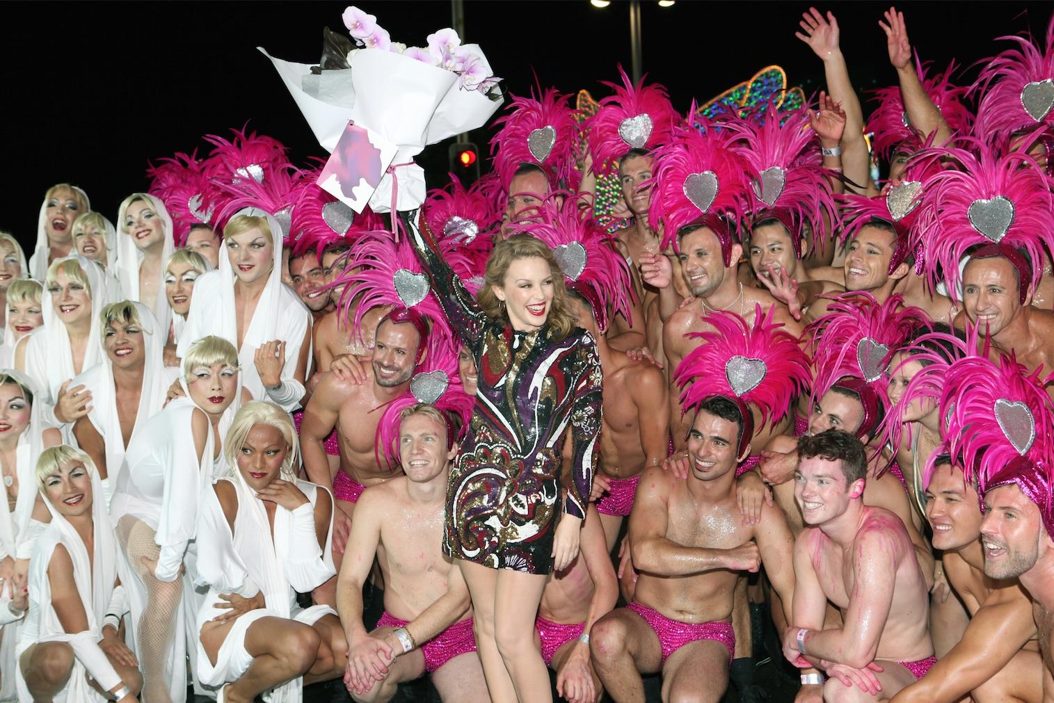 Photo of Sydney nyerte el a 2023-as WorldPride rendezési jogát