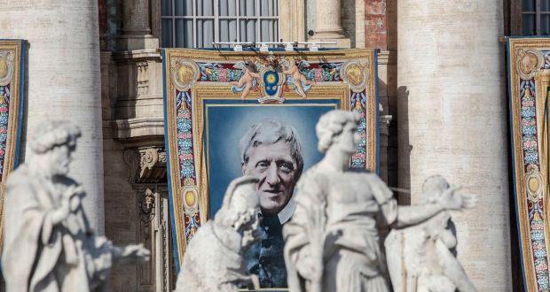 Photo of A Vatikán szentté avatott egy meleg bíborost, akinek eltörölték a melegségét