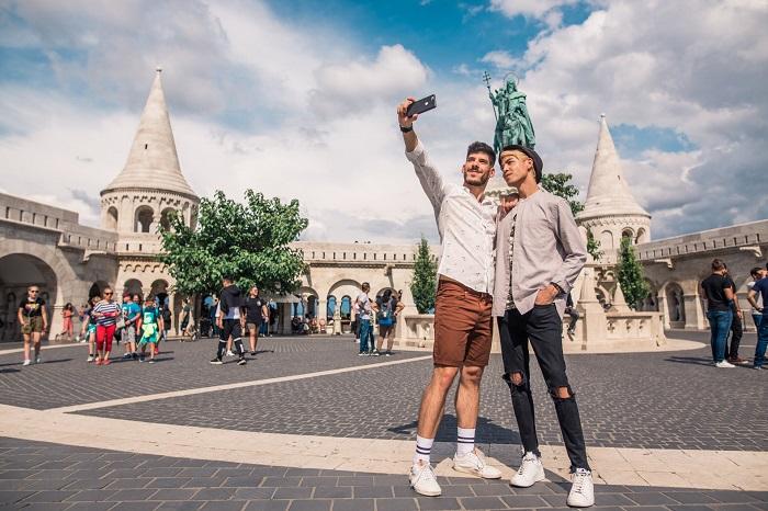 Photo of Megérkezett Budapest legújabb LMBTQ imázsfilmje