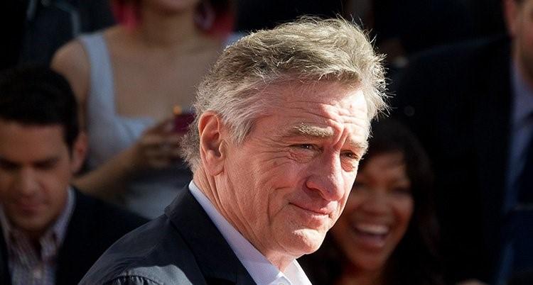 Photo of Robert De Niro szerint az USA-nak a meleg elnökjelöltre van szüksége