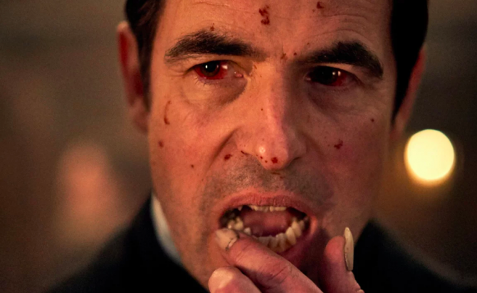 Photo of Biszexuálisként tér vissza Dracula