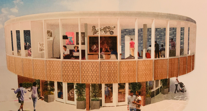 Photo of LMBTQ fiatalokat befogadó központ lesz Chicago egyik legrégebbi temploma