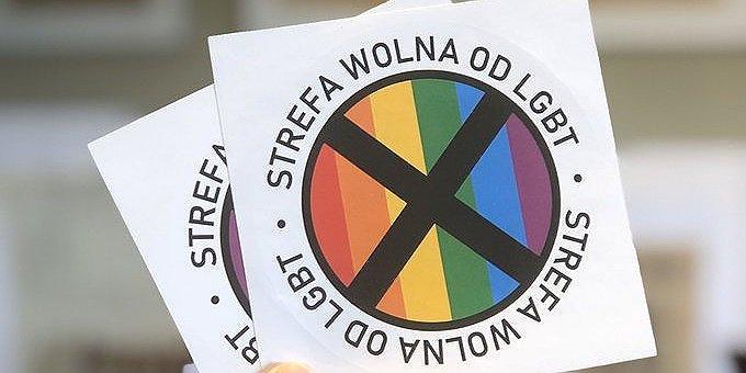 """Photo of Az Európai Parlament elítélte Lengyelország """"LMBT mentes zónáit"""""""